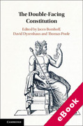 Cover of The Double-Facing Constitution (eBook)