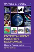 Cover of Entertainment Industry Economics: A Guide for Financial Analysis (eBook)