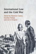 Cover of International Law and the Cold War