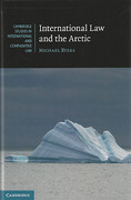 Cover of International Law and the Arctic