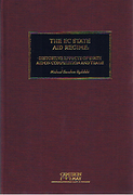 Cover of The EC State Aid Regime: Distortive Effects of State Aid on Competition and Trade