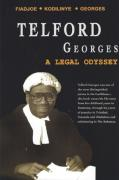Cover of Telford Georges: A Legal Odyssey