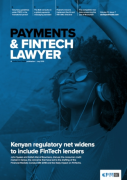 Cover of Payments and FinTech Lawyer: Print + Single-User Online Access