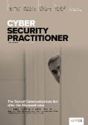 Cover of Cyber Security Practitioner: Print + Single-User Online Access
