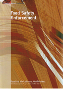 Cover of Food Safety Enforcement