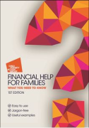 Cover of CPAG: Financial Help For Families