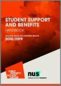 Cover of CPAG: Student Support and Benefits Handbook: England, Wales and Northern Ireland 2018/2019