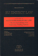 Cover of EU Energy Law Volume IV - Environmental Law: The EU Greenhouse Gas Emissions Trading Scheme