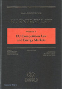 Cover of EU Energy Law Volume II: EU Competition Law and Energy Markets