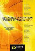 Cover of EU Energy Innovation Policy Towards 2050