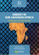 Cover of Energy in Sub-Saharan Africa: Challenges and Opportunities