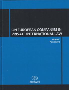 EU Internet Law Second Edition Elgar European Law series