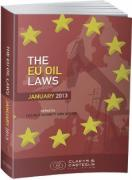 Cover of The EU Oil Laws