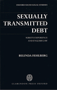 Cover of Sexually Transmitted Debt: Surety Experience and English Law