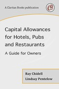 Cover of Capital Allowances for Hotels, Pubs & Restaurants