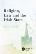 Cover of Religion, Law and the Irish State
