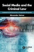 Cover of Social Media and the Criminal Law