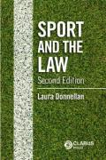 Cover of Sport and the Law