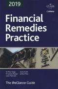 Cover of Financial Remedies Practice 2019