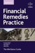Cover of Financial Remedies Practice 2020/21