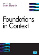 Cover of Foundations in Context