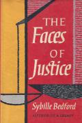 Cover of The Faces of Justice