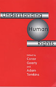 Cover of Understanding Human Rights