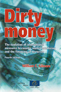 Cover of Dirty Money: The Evolution of International Measures to Counter Money Laundering and the Financing of Terrorism
