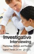 Cover of Investigative Interviewing: Psychology, Method and Practice