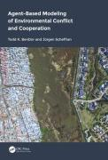 Cover of Agent-Based Modeling of Environmental Conflict and Cooperation