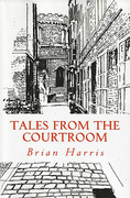 Cover of Tales from the Courtroom