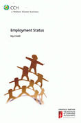 Cover of Employment Status