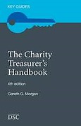 Cover of The Charity Treasurer's Handbook