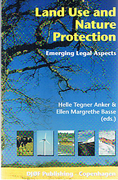 Cover of Land Use and Nature Protection: Emerging Legal Issues