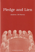 Cover of Pledge and Lien