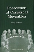 Cover of Possession of Corporeal Moveables