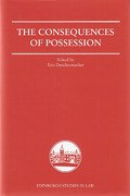 Cover of The Consequences of Possession