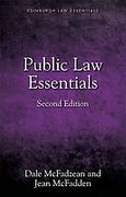 Cover of Public Law Essentials