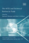 Cover of The WTO and Technical Barriers to Trade