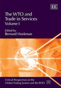 Cover of The WTO and Trade in Services