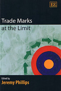 Cover of Trade Marks At The Limit