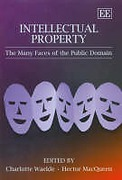 Cover of Intellectual Property: The Many Faces of the Public Domain