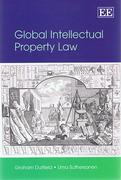 Cover of Global Intellectual Property Law