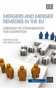 Cover of Mergers and Merger Remedies in the EU: Assessing the Consequences for Competition