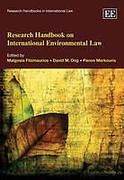 Cover of Research Handbook on International Environmental Law