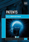 Cover of Patents