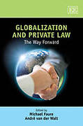 Cover of Globalization and Private Law: The Way Forward