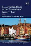 Cover of Research Handbook on the Economics of Property Law