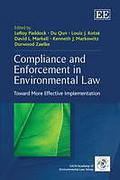 Cover of Compliance and Enforcement in Environmental Law: Toward More Effective Implementation