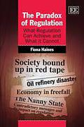 Cover of The Paradox of Regulation: What Regulation Can Achieve and What it Cannot